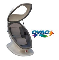 CVAC chamber to help to reduce extra fluids in tissue.